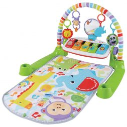 Fisher-Price tapis piano de luxe