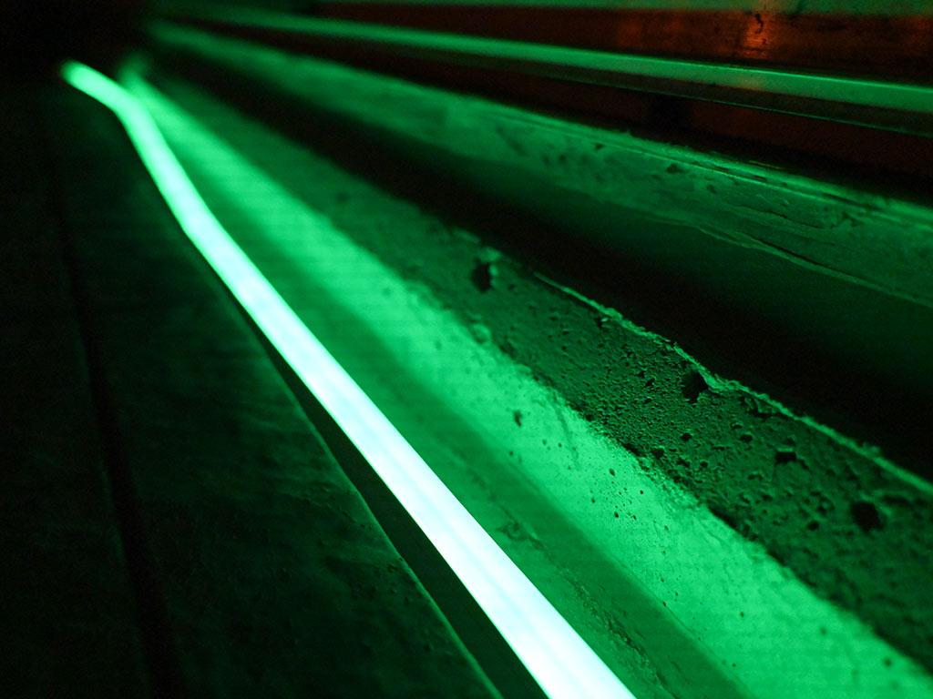 Philips outdoor light strip