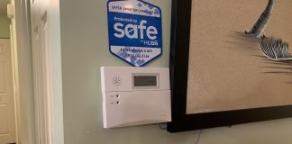 Safe by HUB6 review and install
