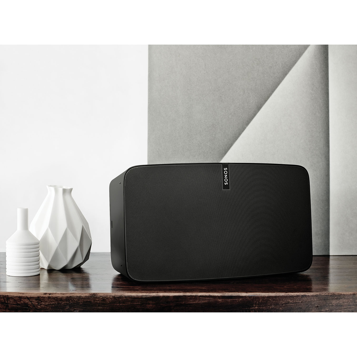 Sonos play5 smartphone-controlled gifts