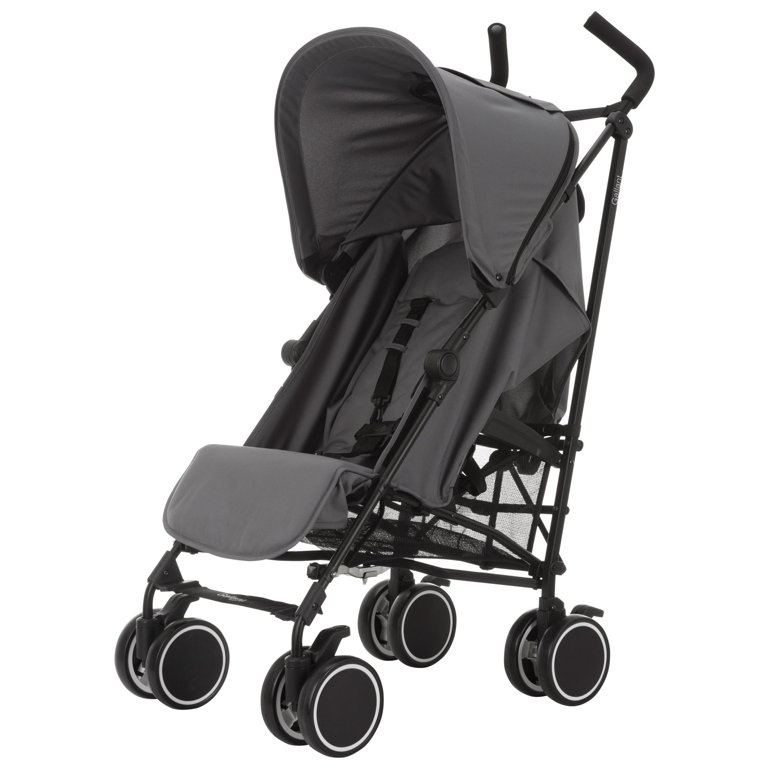 stroller buying guide - guzzie and guss lightweight stroller