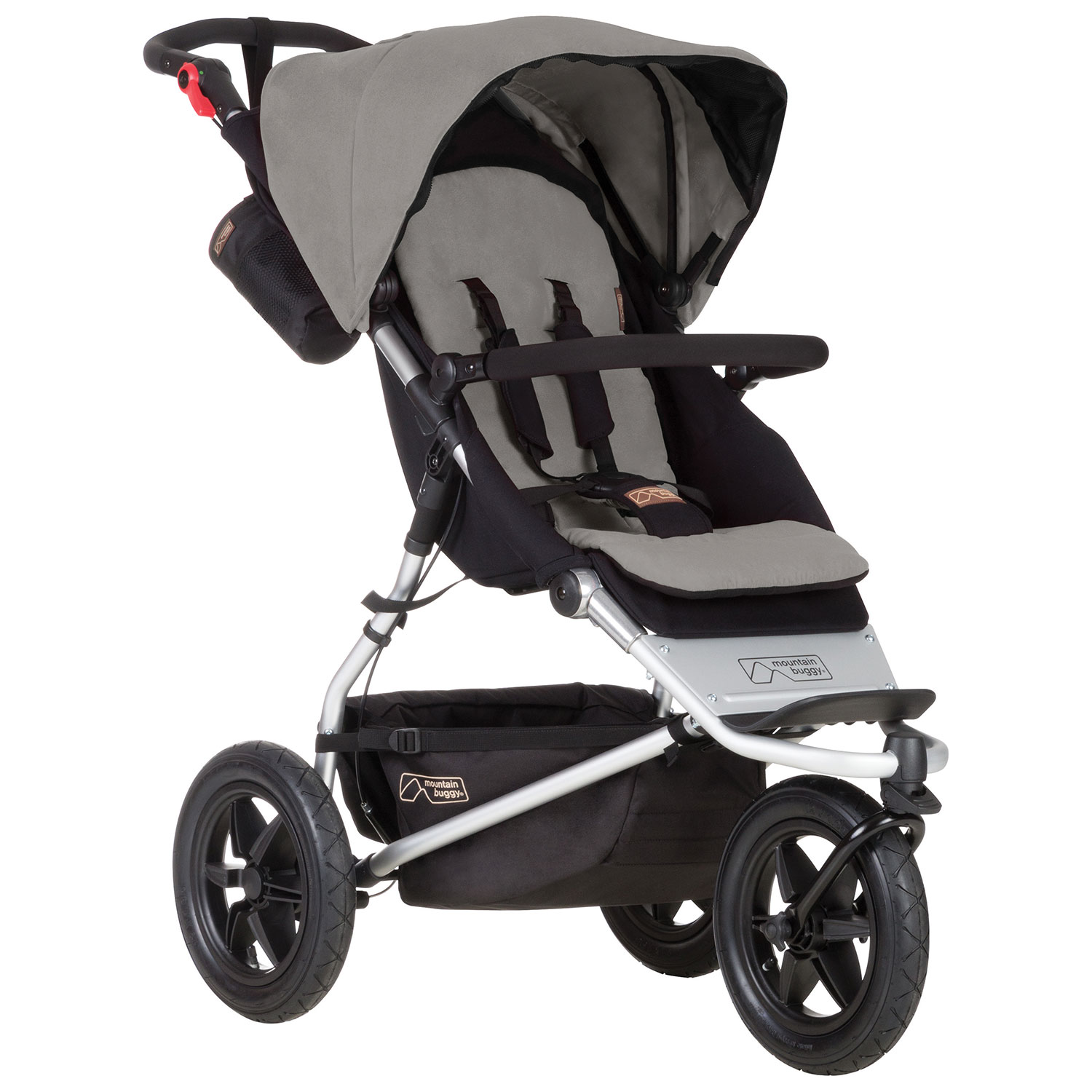 stroller buying guide - mountain buggy all terrain stroller