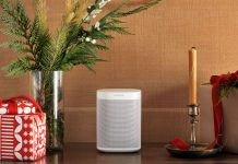 sonos holiday gift guide