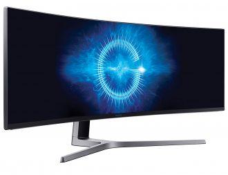 New Gaming Monitor 5