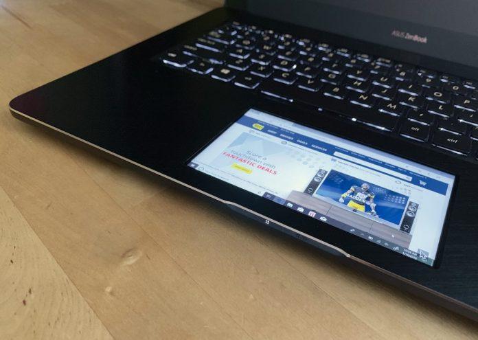 ASUS ZenBook Pro 15 Review