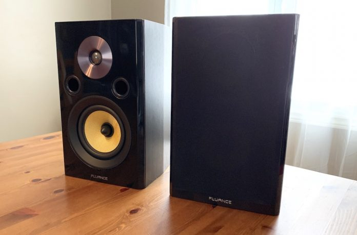 Fluance bookshelf speaker review