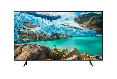 "Samsung 70"" 4K UHD HDR LED Tizen Smart TV"