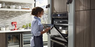 whirlpool smart oven with augmented reality