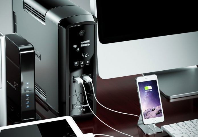 UPS Battery Backup Featured Image