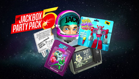 valentine's day - jackbox party pack