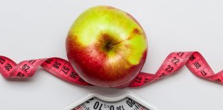 lose weight with tech