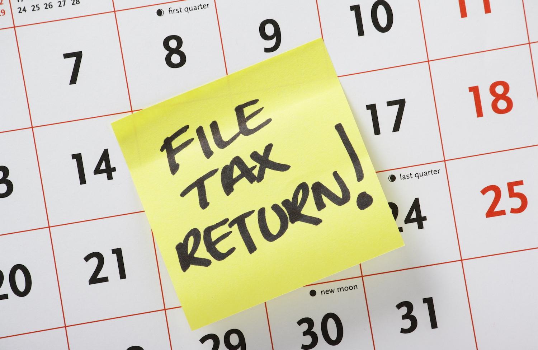 netfiling tax return canada