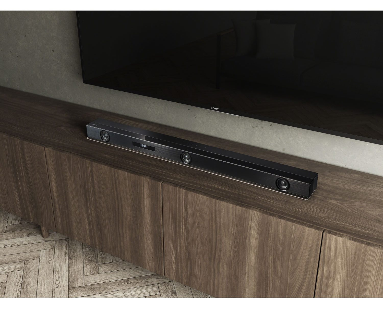 home theatre speakers - sound bar