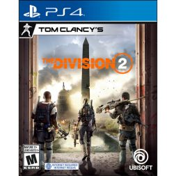 Tom Clancy's The Division 2 Private Beta