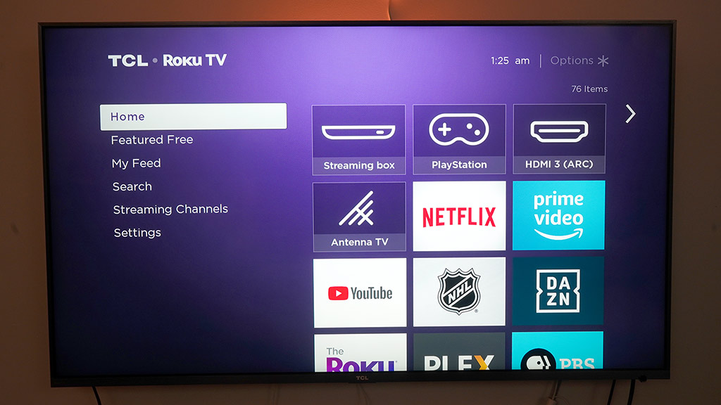 TCL 55-inch 6-Series (55R615) 4K Smart TV review | Best Buy Blog