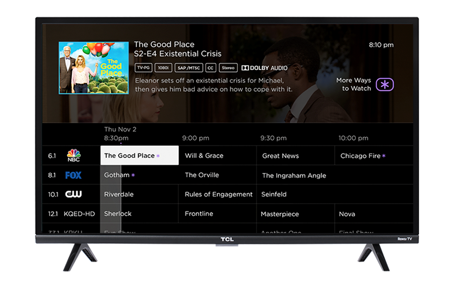 TCL Series 3 Best Buy Canada