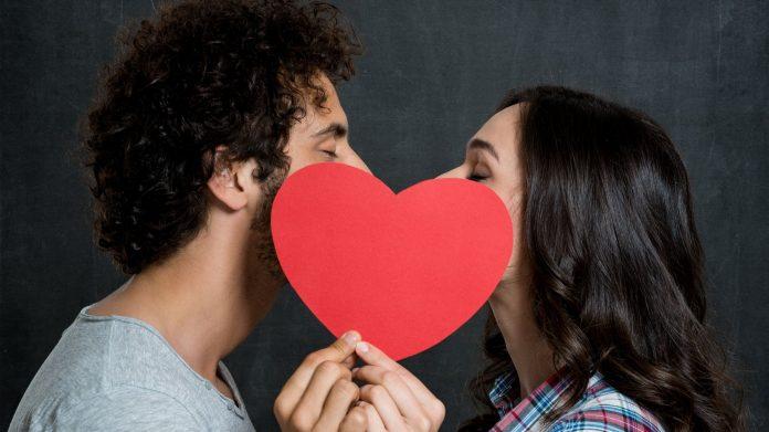 Unique Valentine's Main