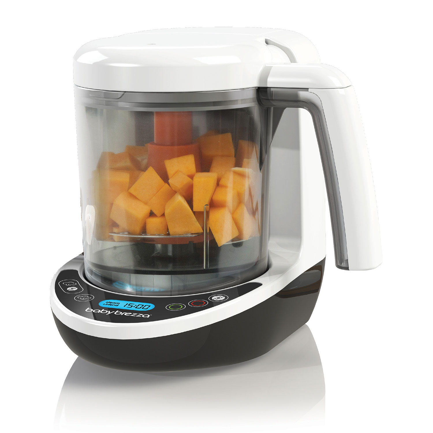 baby brezza overview - baby brezza food maker complete