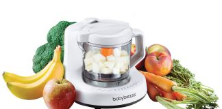 baby brezza - baby brezza one step food maker