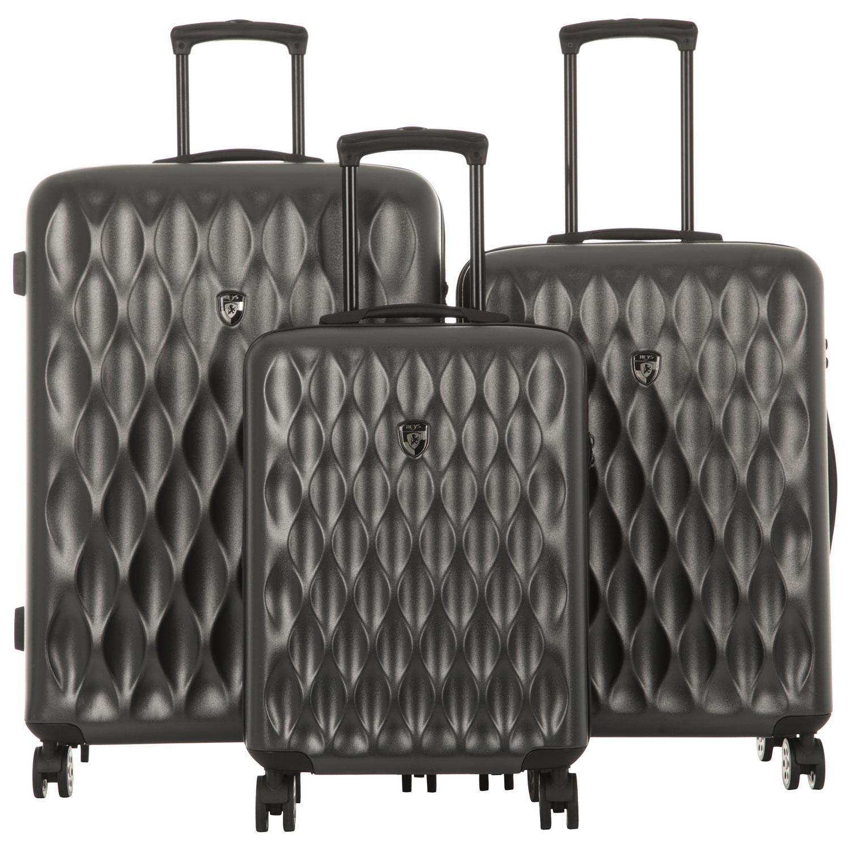 heys hard side luggage buying guide