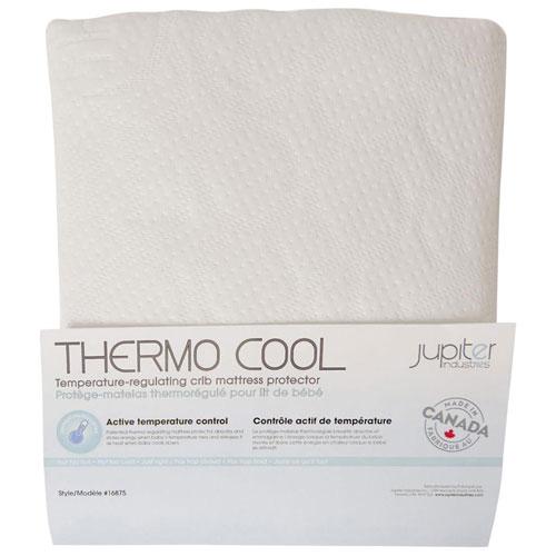 simmons crib mattresses - jupiter thermo cool crib mattress