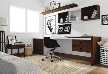 mimimalism multi-functional furniture