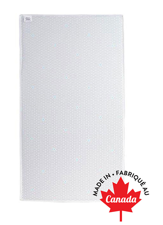 simmons crib mattresses - simmons sleep breeze crib mattress