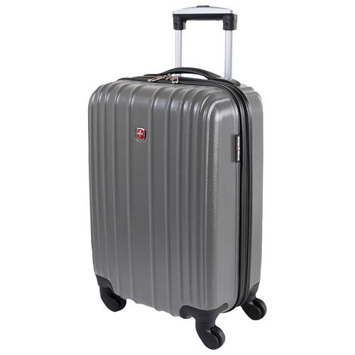 swissgear sion hard side luggage