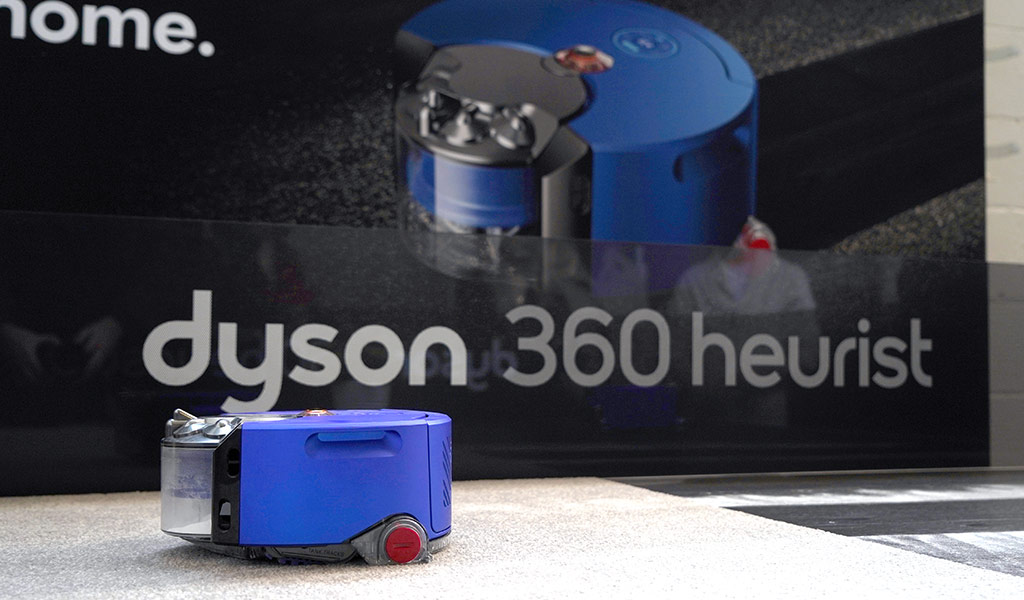 Dyson Unveils 4 New Products Coming Soon Best Buy Blog