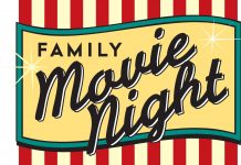 perfect family movie night
