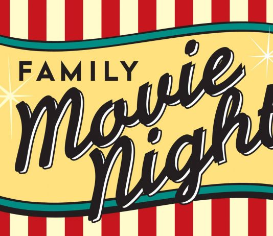 perfect family movie night