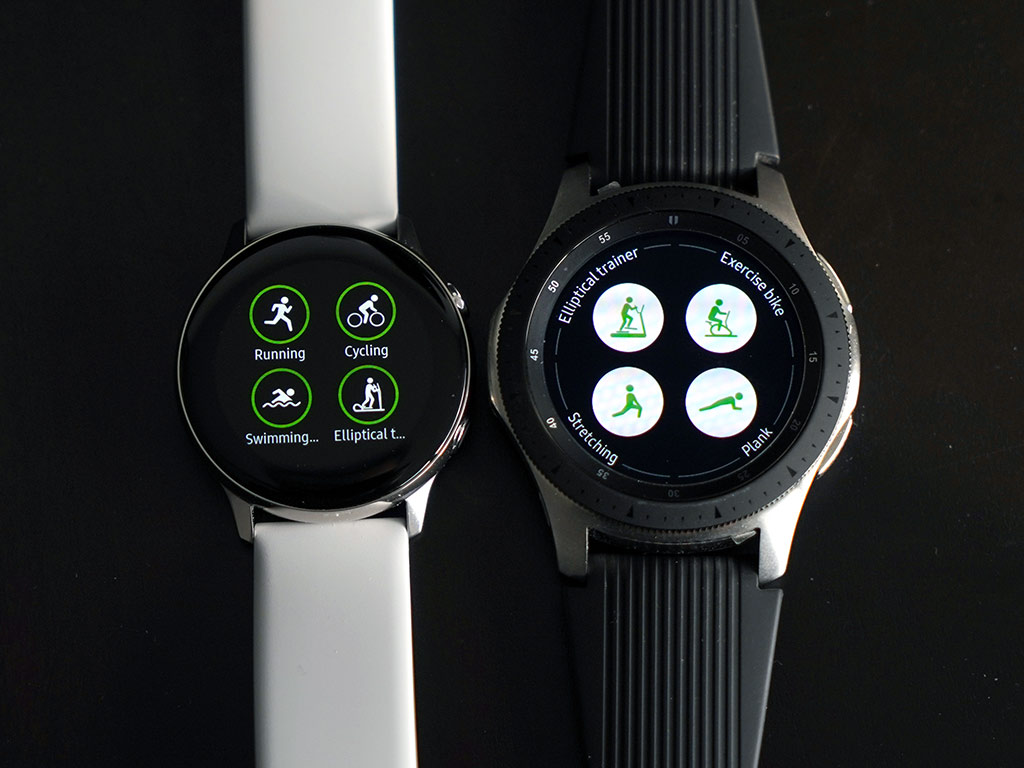 Samsung Galaxy Watch Active review | Best Buy Blog