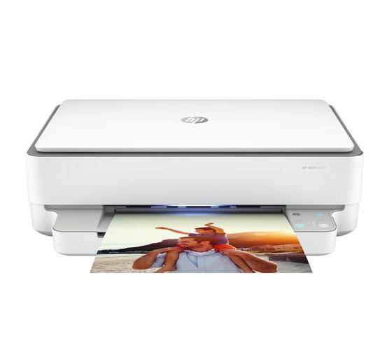 HP ENVY 6055 Wireless All-In-One Inkjet Printer