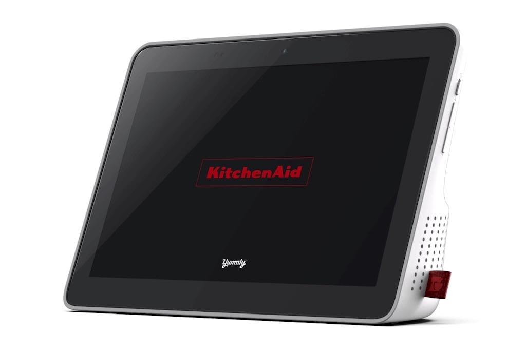 KitchenAid Smart Display