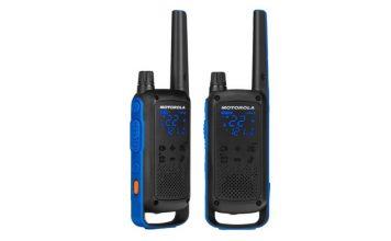 Motorola Talkback