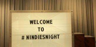 Nindies Night