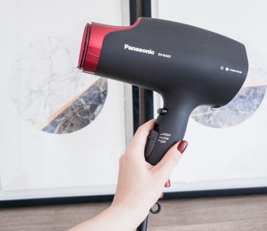 Panasonic Nanoe Hair Dryer Review-100