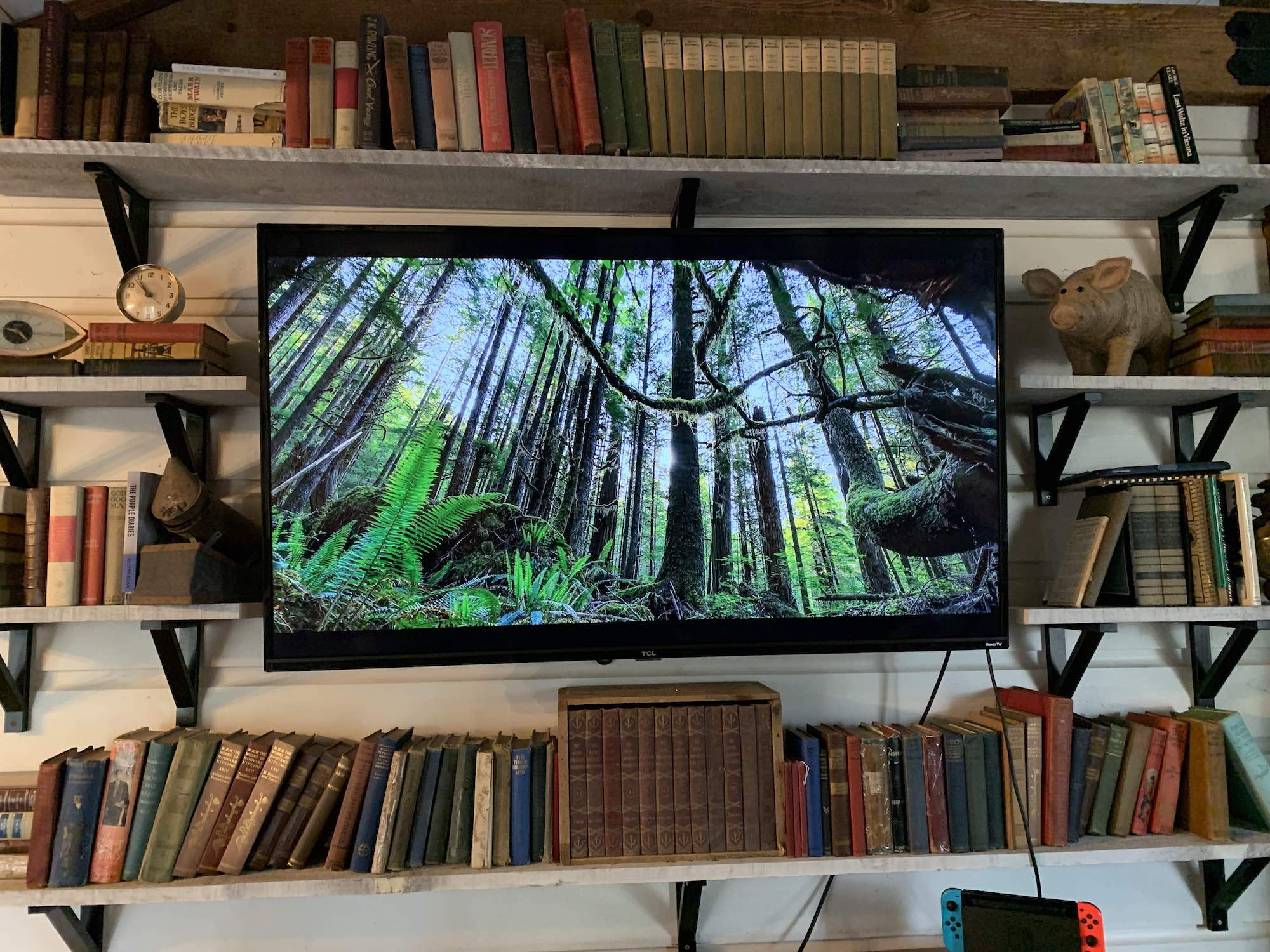 TCL 4 Series Review