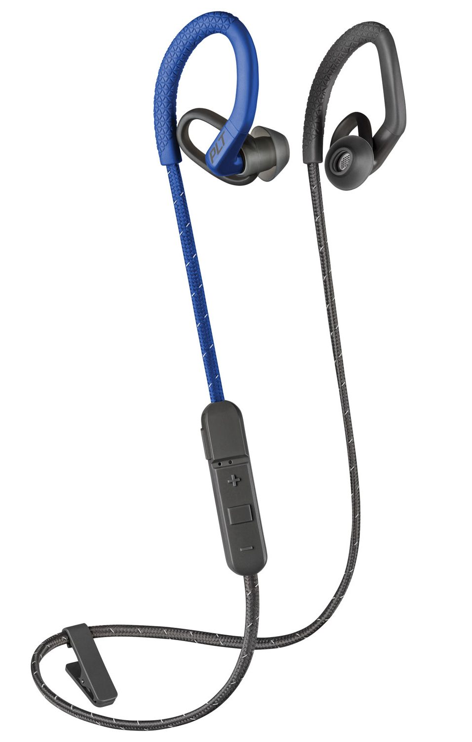 Plantronics BackBeat FIT 350 In-Ear Sound Isolating Bluetooth Headphones