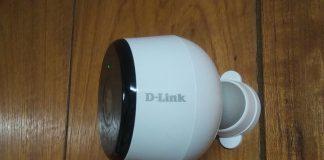 D-Link Wireless Indoor/Outdoor 1080p HD IP Camera