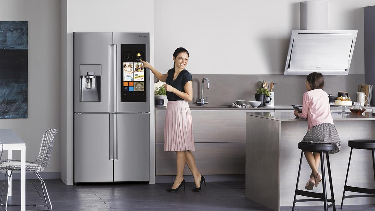 Expanding Your Smart Home System With Smart Appliances Best Buy Blog