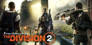 Tom Clancy The Division 2 Review
