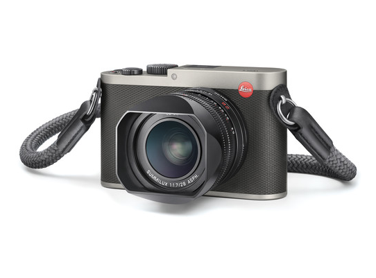 A photo of the Leica Q (Typ 116)