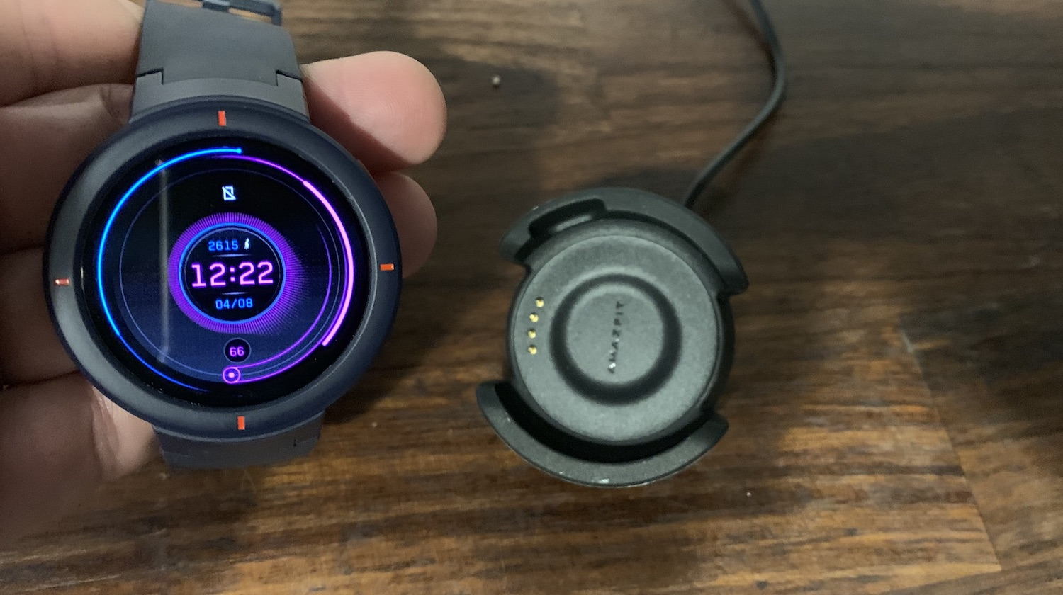 Amazfit Verge Charger