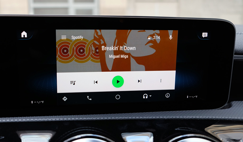 Tips on how to use Android Auto in the car | Best Buy Blog
