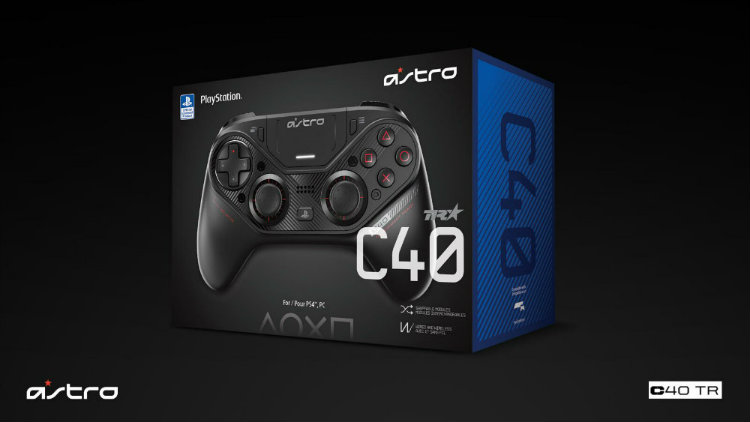 Astro C40 TR Controller for PlayStation 4 review | Best Buy Blog