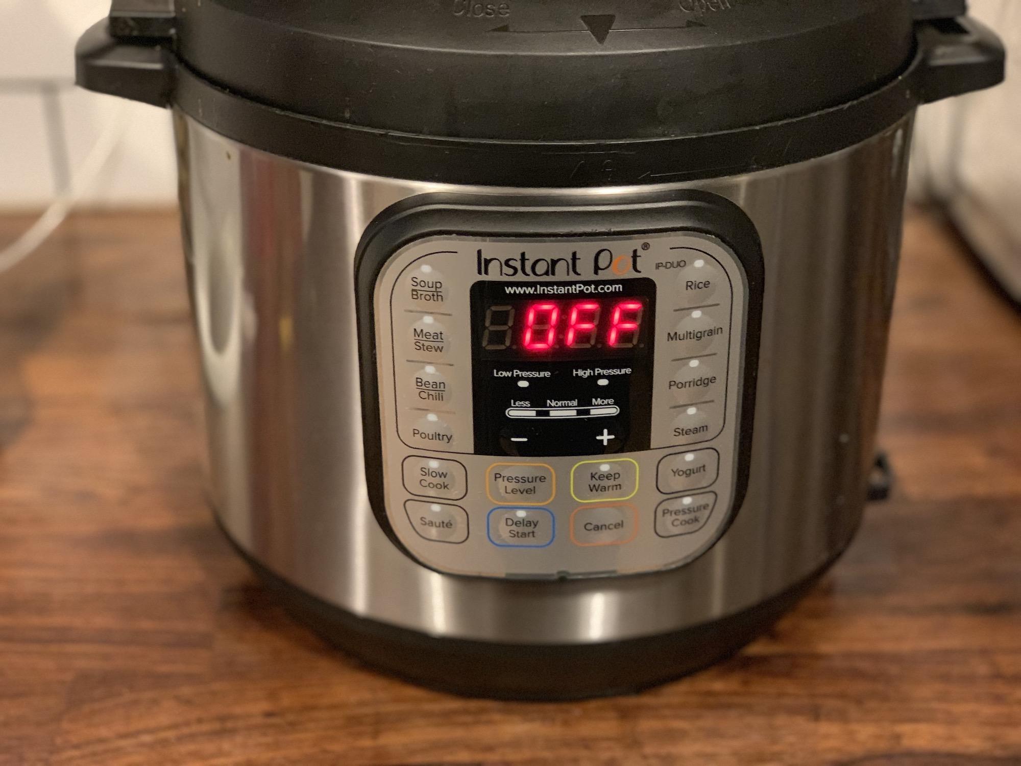 Best Instant Pot Tips