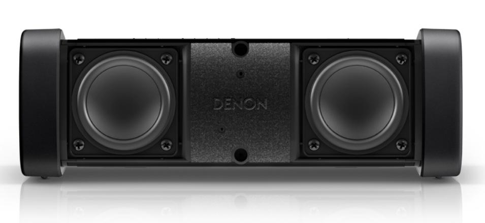 Denon Envaya review