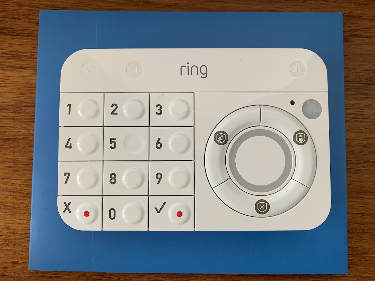 Home Safety Series: Ring Alarm Review | Best Buy Blog