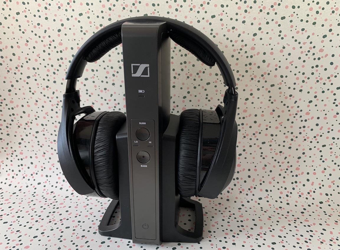d2307351996 Sennheiser RS 175 wireless TV headphones review | Best Buy Blog